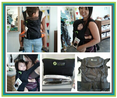 Baby Carrier For Newborn Review - newborn baby